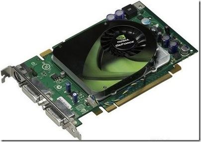 NVIDIA 9500GT上市後將可能面臨的問題