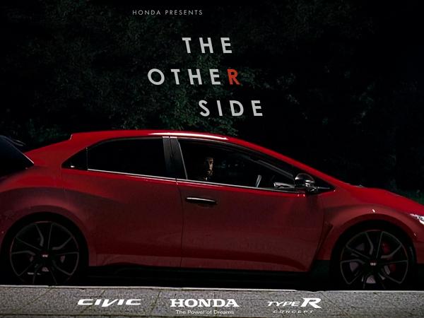 這個 Honda的汽車互動廣告,會讓你看完不斷再看下去