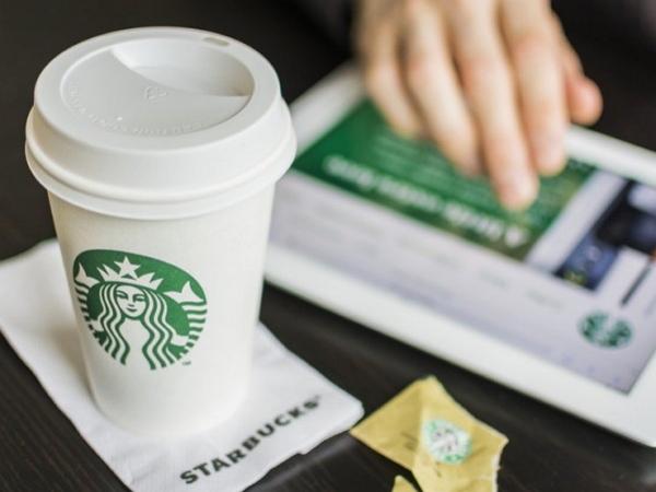 用手機買咖啡 ! 統一星巴克App行動支付12月上線
