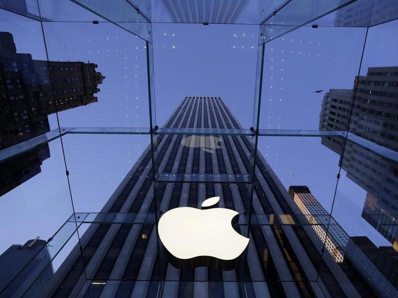 富比士公布 2014 全球最有價值品牌名單,蘋果、微軟、Google 奪下前三名