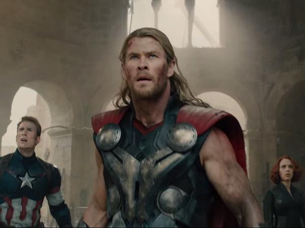 Marvel為復仇者聯盟2預告流出槓上Google,要求交出洩露者資訊