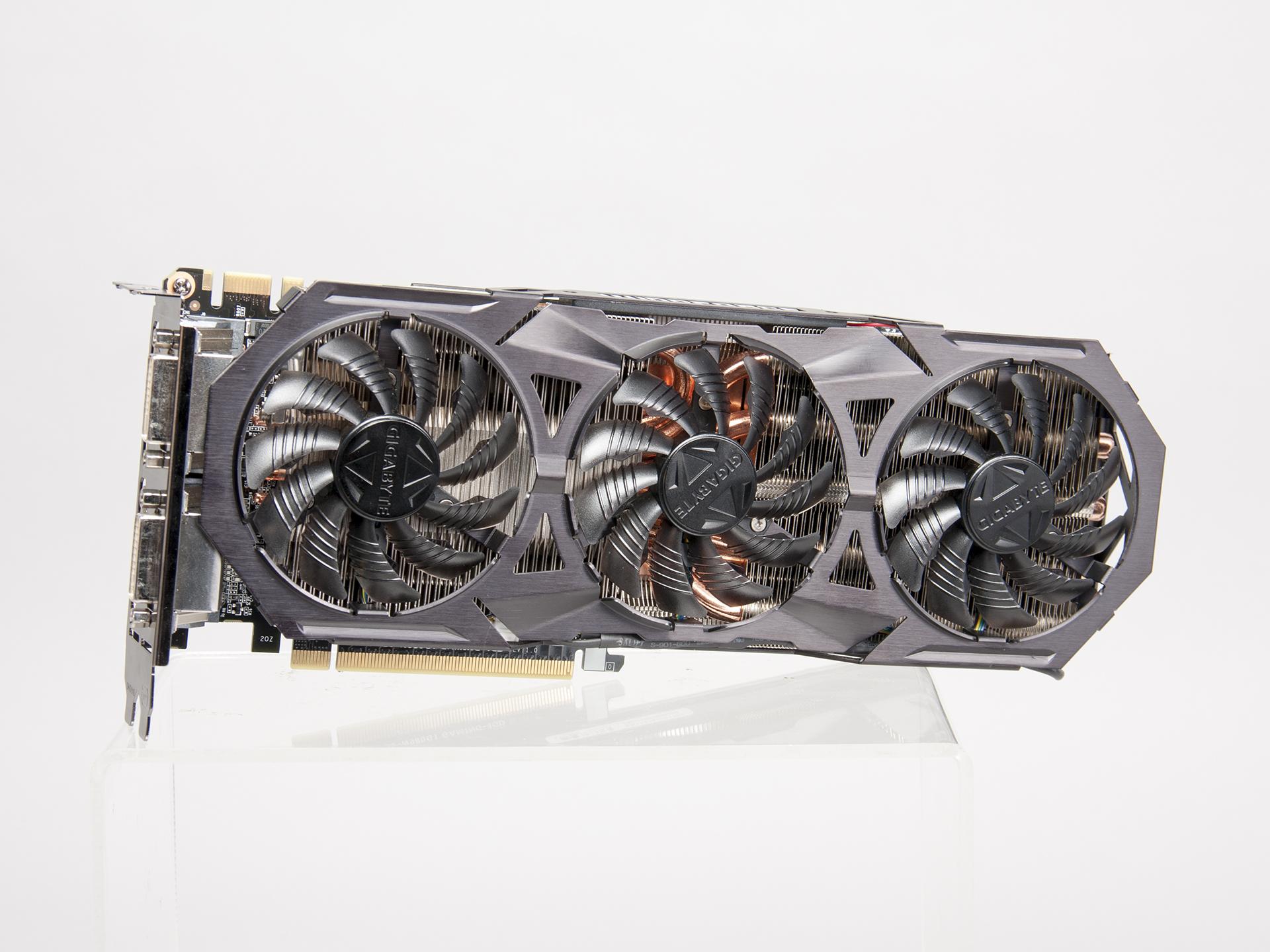 遊戲品牌延伸至顯示卡,技嘉 G1 Gaming GeForce GTX 980 完全解析