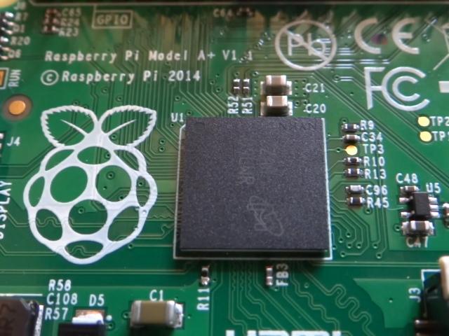 Raspberry Pi推出新版本Model A+,新低價約台幣600元