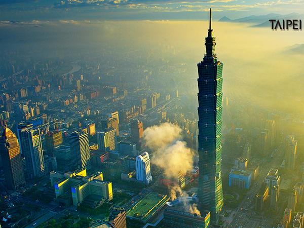 全球智慧城市評比,台北市排名13