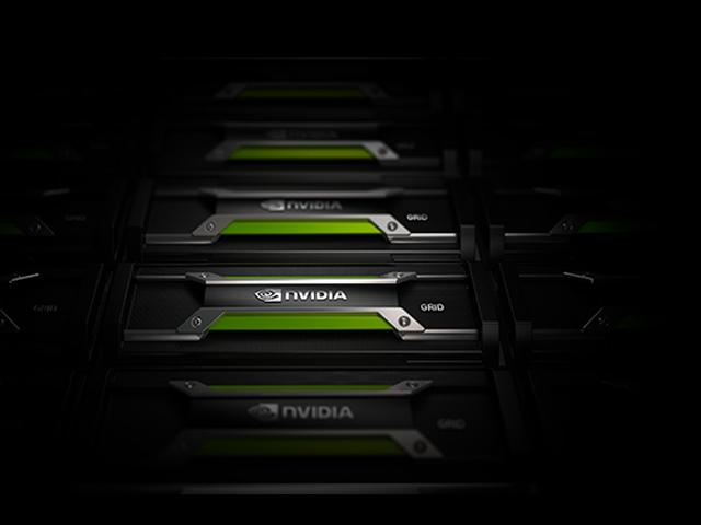 NVIDIA Grid遊戲串流來了,免費玩到明年6月