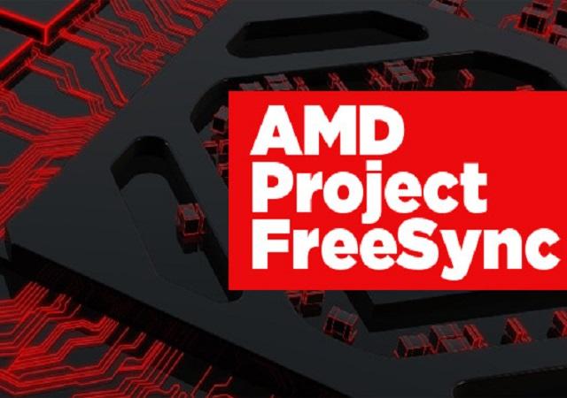 AMD FreeSync 顯示器年底登場,將比 NVIDIA G-Sync 顯示器便宜 100 美元以上
