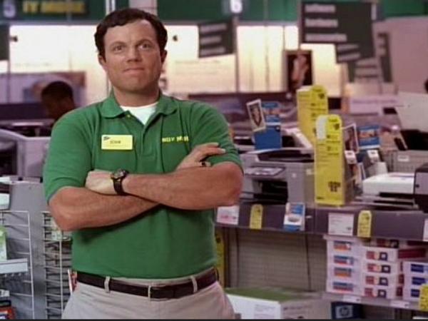 當線上商店因購物節賣到手軟,實體店家卻淪為產品體驗店