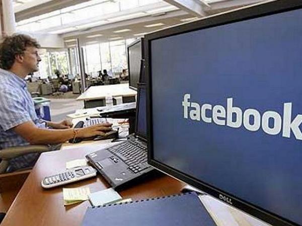 Facebook 想推企業版服務   員工:老闆交辦的事項要按讚嗎?