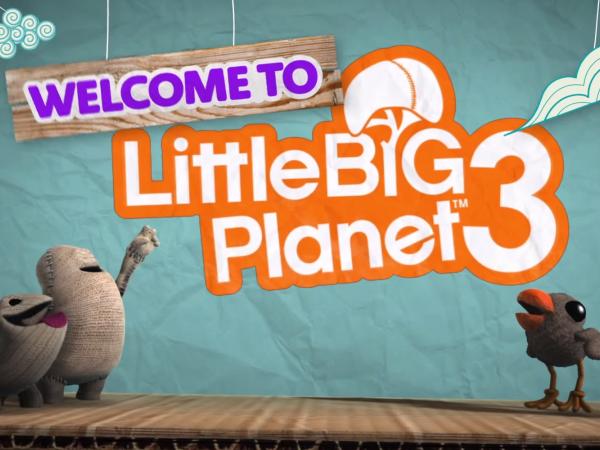 《小小大星球3》全球獨家主題餐廳正式登場,人氣角色Sackboy布娃娃化身為桌上佳餚