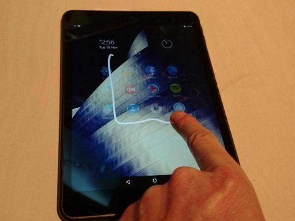 NOKIA N1平板:會是 iPad mini 3 的好對手