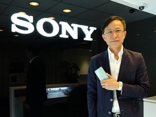 專訪 Sony 行銷總監余俊宏:Sony如何在智慧手機市場迎戰新興廠商?