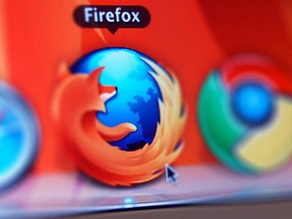 搜尋、瀏覽器的競合!Mozilla 與 Google 漸行漸遠之路