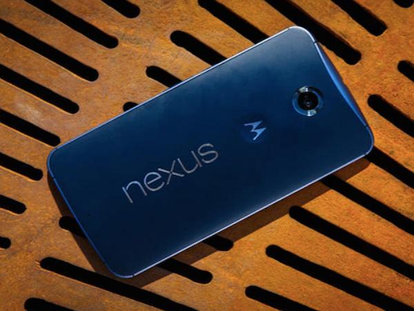 多家外媒評測Nexus 6:AMOLED螢幕銳利、相機好、防手震效果差
