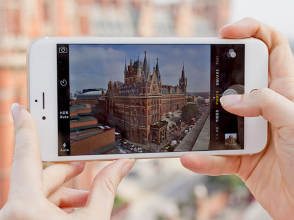 Instagram 告訴你 2014 年十大拍照聖地