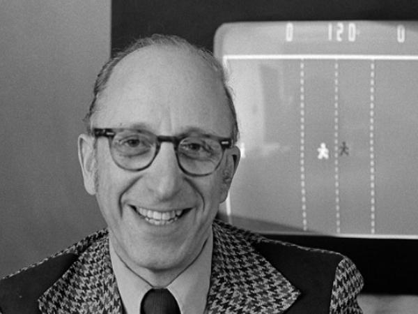 電玩之父 Ralph Baer 逝世,曾開發首款遊戲主機、手把