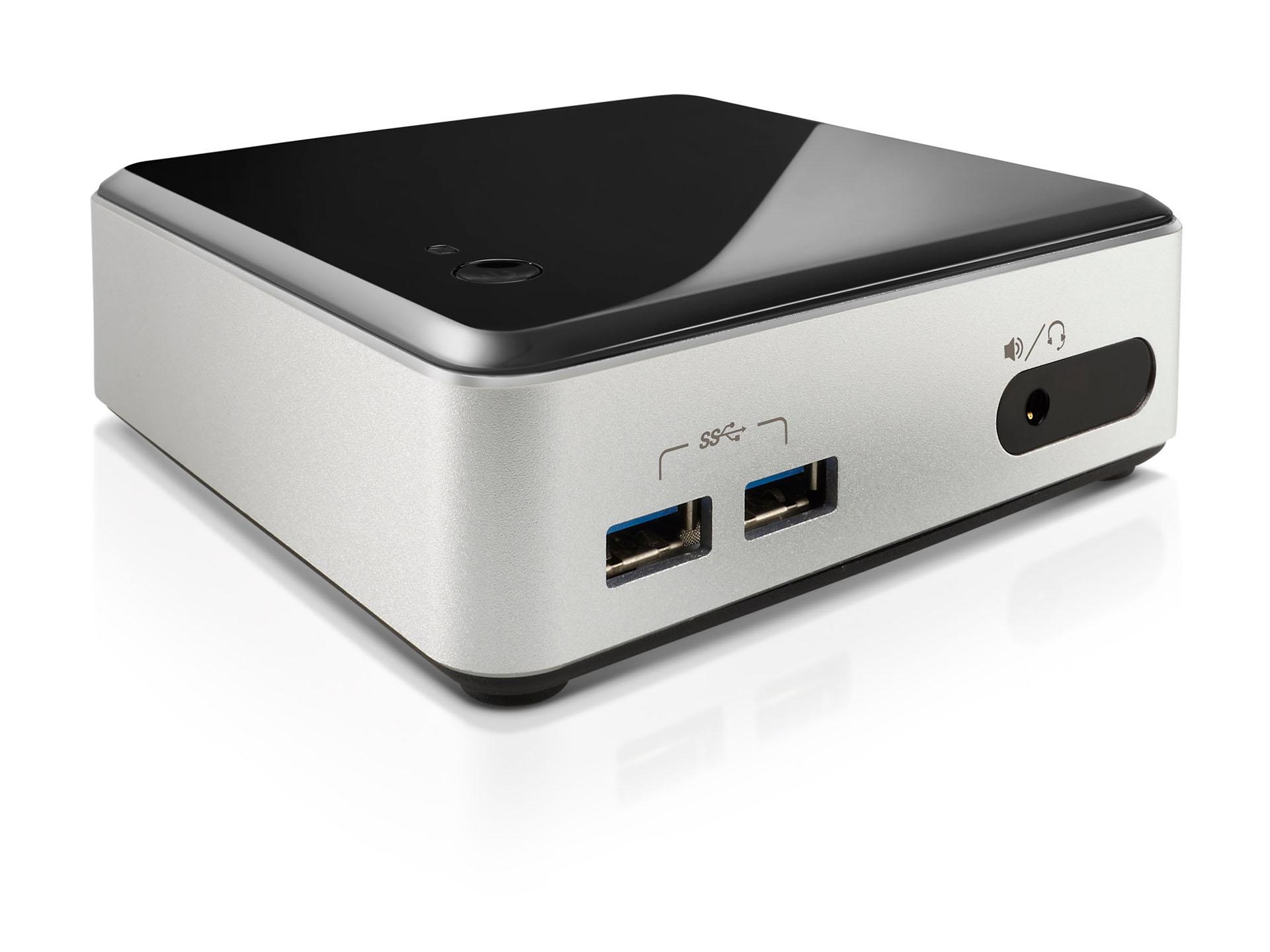Intel 新版 NUC 巴掌電腦曝光,新增 M.2 介面、USB Charge 功能