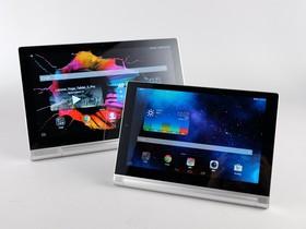 聯想 Lenovo Yoga Tablet 2 / 2 Pro 評測:效能出色、使用情境多變的大平板