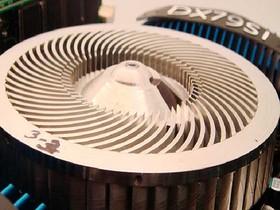 CoolChip 推出金屬鰭片風扇型散熱器,顛覆你對處理器空冷散熱的想像