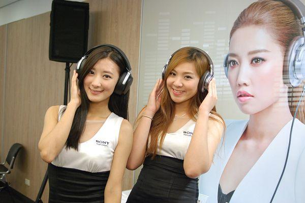 【採訪】Sony Hi-Res 高解析音質體驗會現場直擊