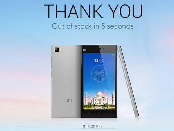 小米在印度完敗,Hugo Barra宣佈小米手機停售