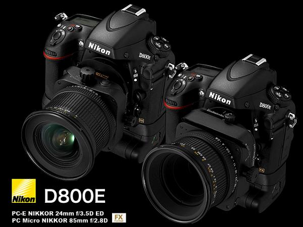 去日本店家買相機竟有假貨!Nikon官方警告當心買到 偽D800E相機