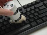 【鍵專欄】如何清理手上的鍵盤?