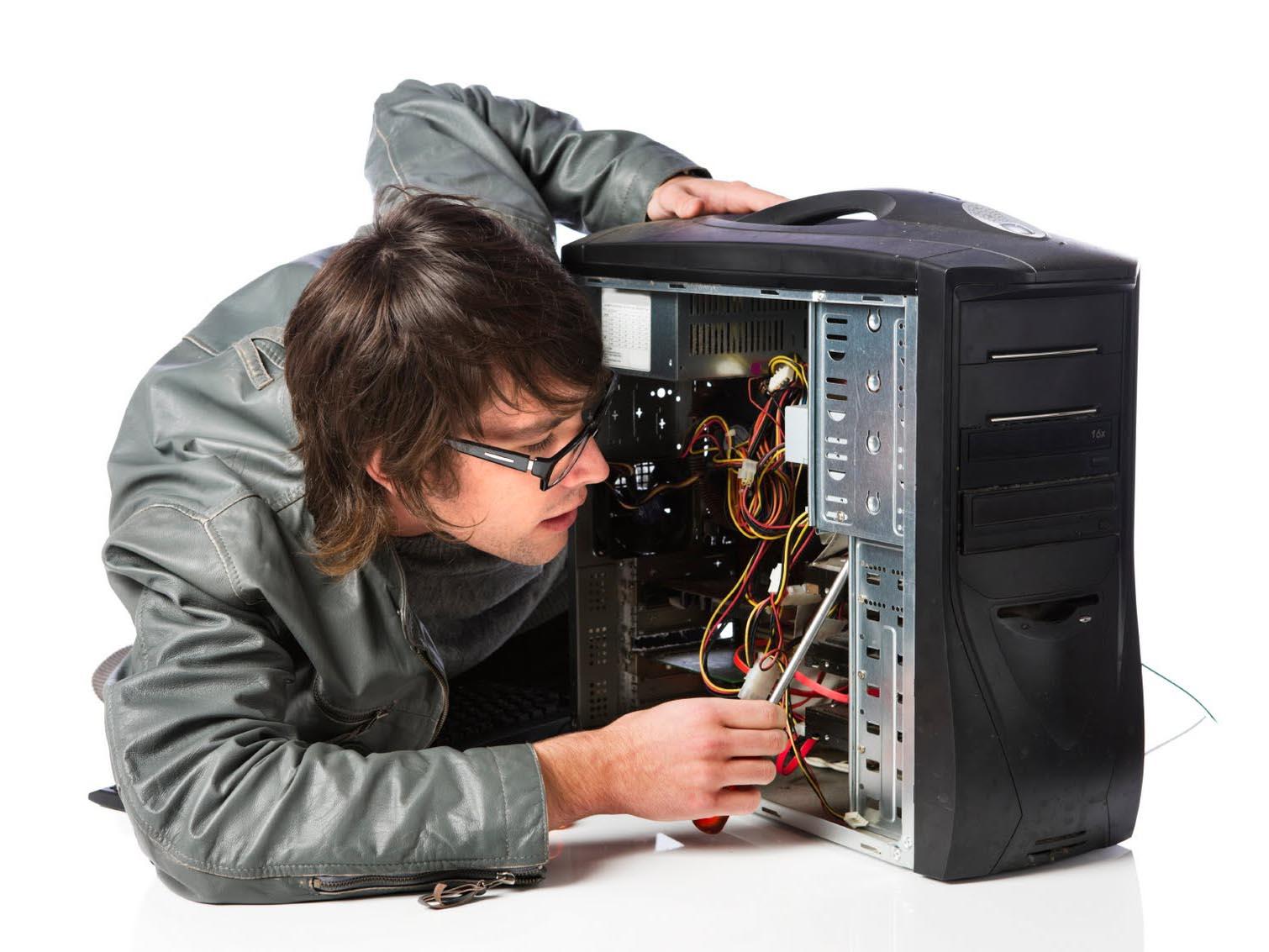 歲末年終敗家守則:新手採購電腦,從無到有手把手教學