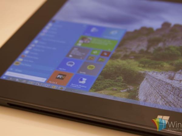 微軟:全球已有超過 150 萬人使用 Windows 10,而我們甚至還沒推出Beta版呢!