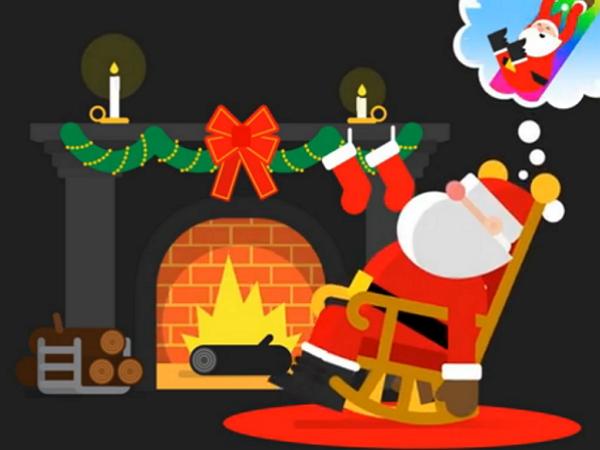 聖誕老人你要去哪裡?是時候該檢查 Google 聖誕老人追蹤器了!