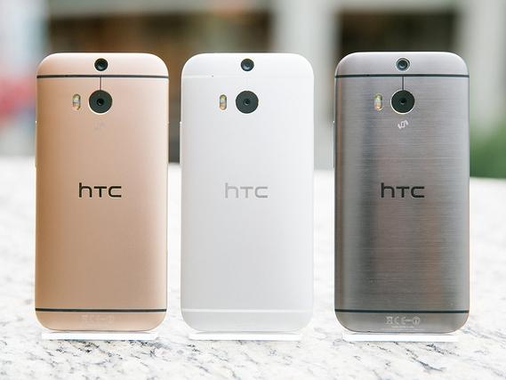 HTC Hima 新機皇規格、外觀遭持續爆料,預計明年三月發布