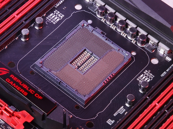 Haswell-E 超頻實戰:OC Socket  軟硬體搭配,全面解放 Haswell-E 性能