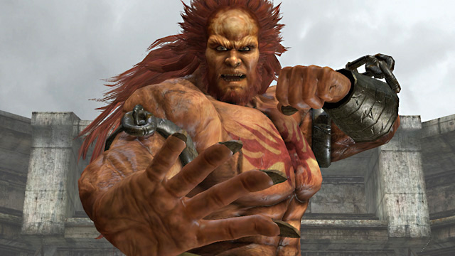 空想科學研究:《北斗神拳》惡魔利巴斯究竟有多強?