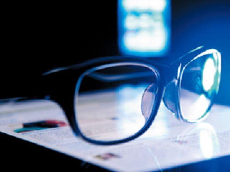 消保會對市售抗藍光眼鏡抽查,這些眼鏡是否真的能抗藍光? | T客邦