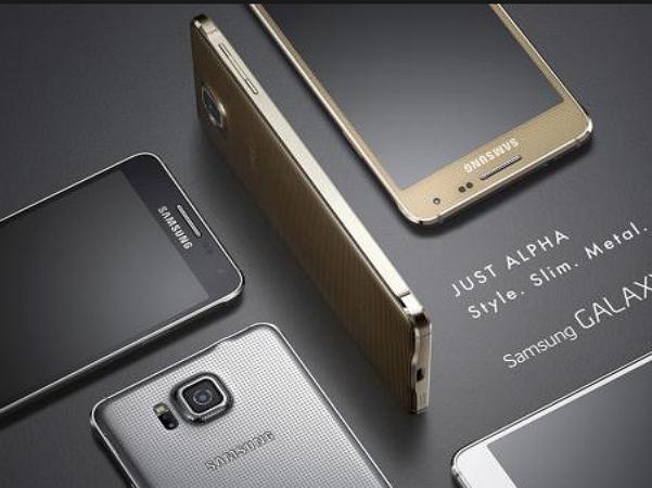 三星全線最薄手機 Galaxy A7 ,將在 1 月 14 號正式公佈