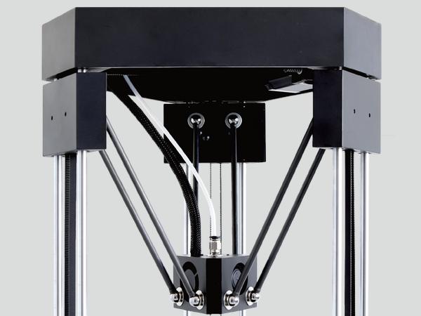 台灣大學生休學創業去!國產3D印表機 FLUX團隊募資近五千萬台幣