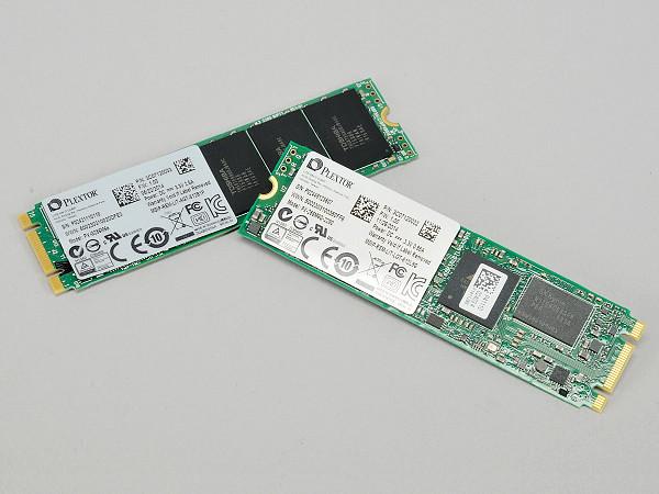 Plextor M6G-2280:M.2、SATA 6Gb/s 介面固態硬碟,實測 4K 隨機寫入掉速表現佳
