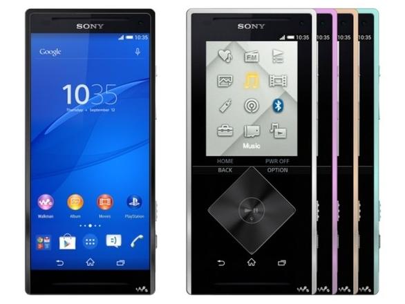 Sony Xperia Z4 music 音樂手機曝光,主打 Hi-Res Audio 高解析音效