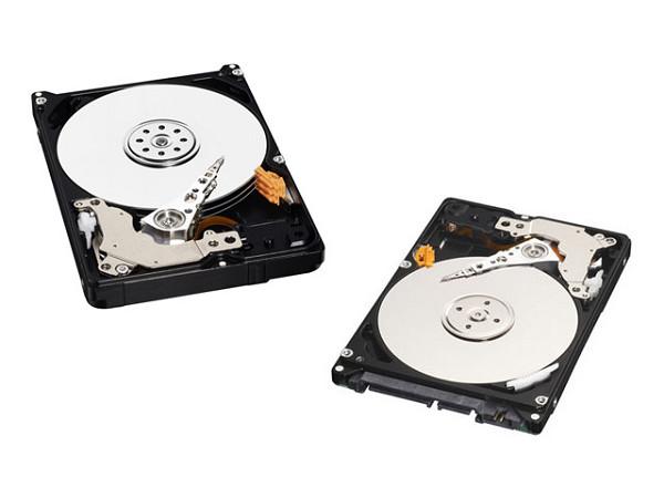 3TB 不夠看,2.5 吋硬碟今年容量發展將達到 4TB