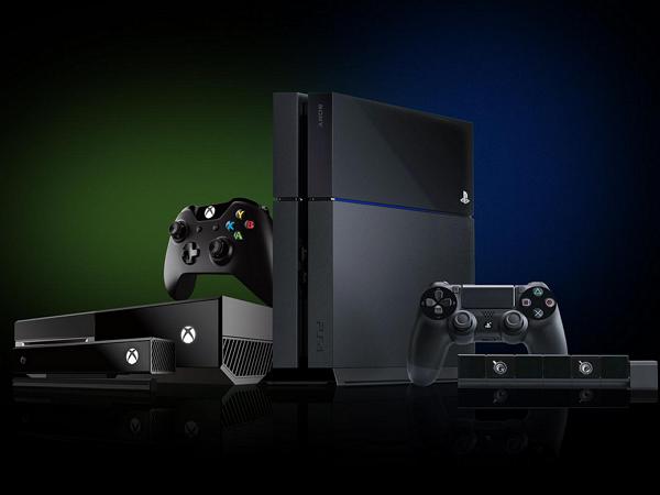 咦?富比士選出2014年最佳遊戲主機,得主不是PS4也不是Xbox One