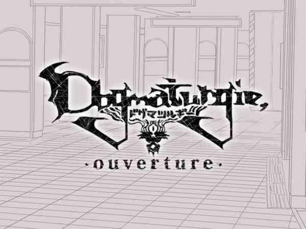 文字冒險手機遊戲《Dogmaturgie ouverture》預定於2月2日上市,故事結局由你來決定!