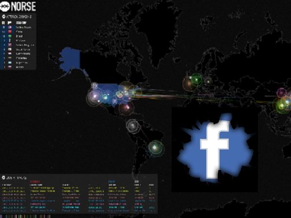 Facebook 癱瘓的元兇找到了!伊斯蘭駭客 Lizard Squad 聲稱發動攻擊