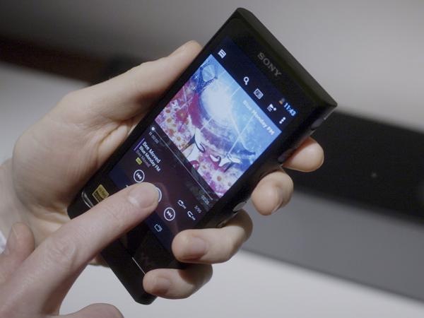 Sony Walkman NW-ZX2於2月在台上市,搭載全新LDAC無損藍牙傳輸技術