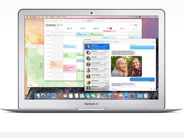 30 個OS X Yosemite 推薦實用功能:從效率管理、聰明輸入到安全備份都搞定! | T客邦