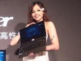 Acer TimelineX i3 i5系列:3820TG、4820TG、5820TG台灣登場