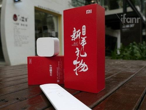 小米小盒子評測:軟體應用及手機 APP 測試