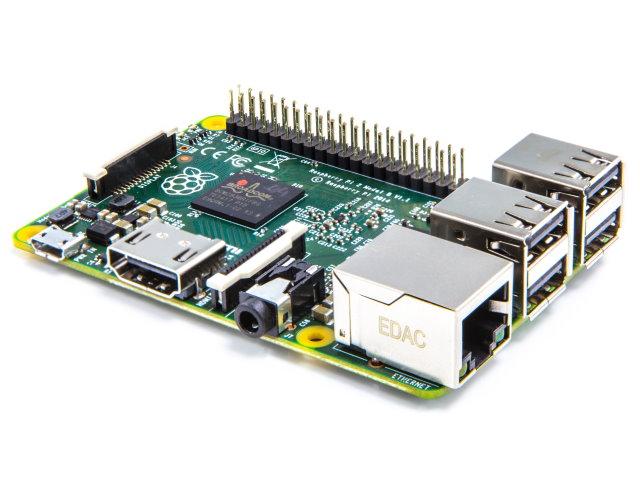 再看Raspberry Pi 2,升級後的硬體如何提升效能