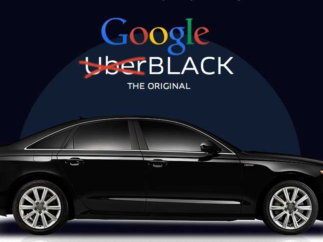Google 打算推出計程車服務 但駕駛不是人類,你敢坐嗎?