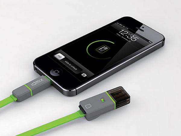 巧思!這條USB傳輸線,還可以讀micro SD記憶卡