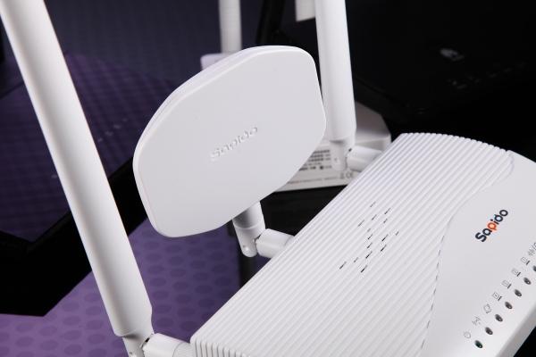 10 款平價無線路由器:檢驗訊號強弱,橫向實測穿牆能力