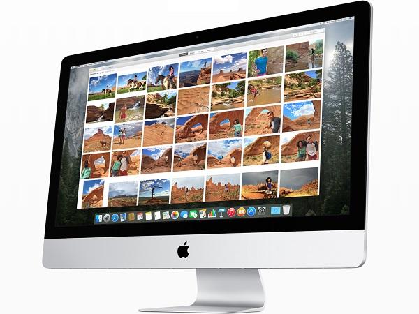 Apple 推親民的 Photos App,四大功能搶先看